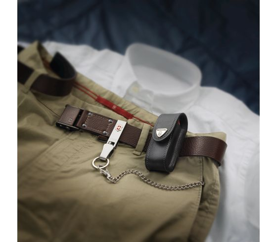 Victorinox Leather Belt Pouch Buy Your Cigars