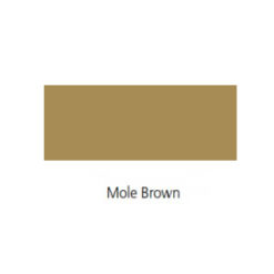 mole brown