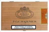 Hajenius Corona 25