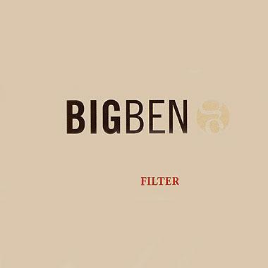 Big Ben Filter