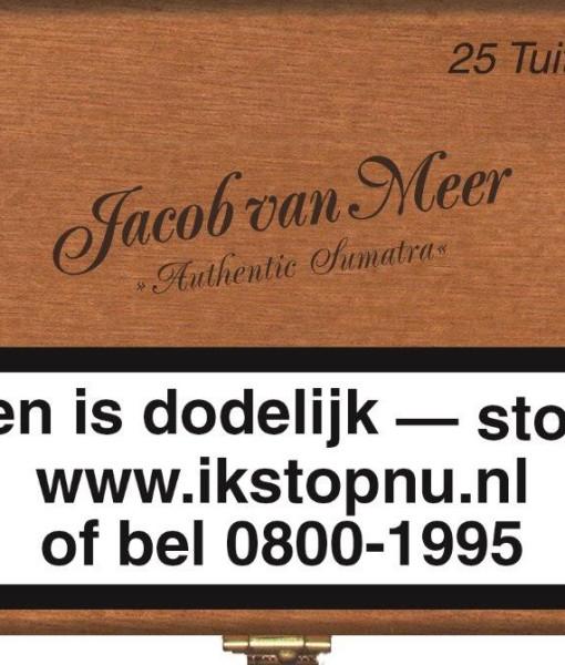 04015025162 – JVM Tuitsenoritas 25 – TPD2 – NL