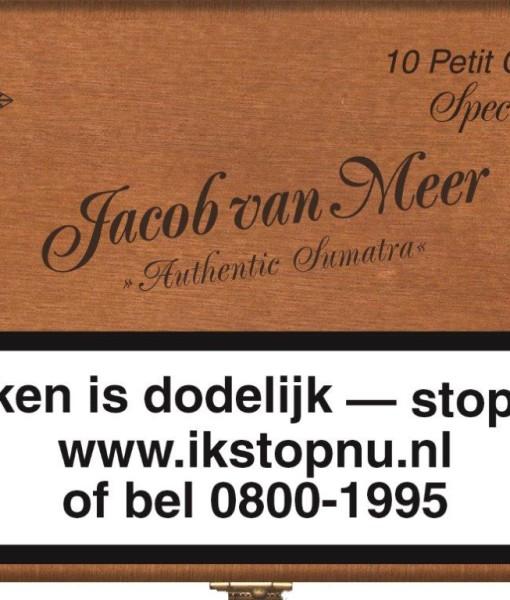 04008010162 – JVM Petit Corona 10 – TPD2 – NL