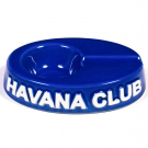 Havana-Club-asbak-El-chico-gitane-blauw