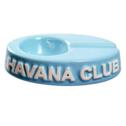 havanaclubashtrays-CHICO-CO5-2210 Caribbean Blue