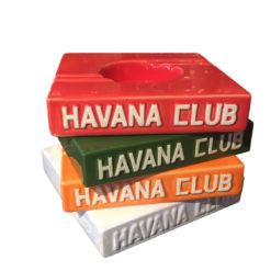 Havana Club Ashtrays