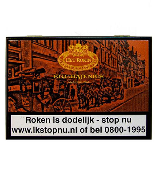 Hajenius_Rokin