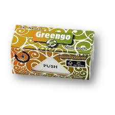 Greengo Rolls Naturel