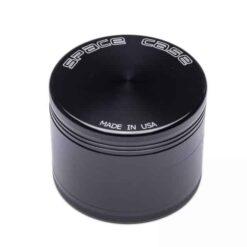 Grinder Space Case Titanium Black