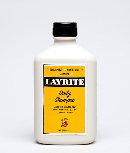Layrite shampoo