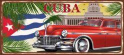 Vintage Cubans