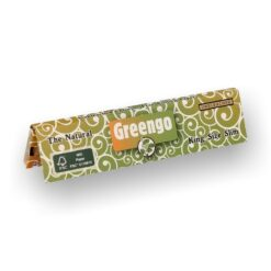 Greengo naturel slim