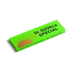 Dr Duval Paper