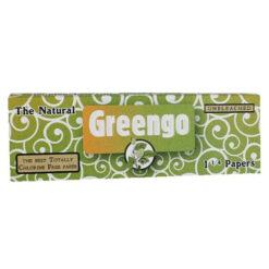 Greengo organic paper 1 1-4